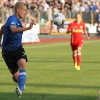20110828 Eintracht Trier - Duesseldorf II , Kraus, Regionalliga West, Foto: Anna Lena Bauer - 5VIER