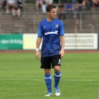 20110904 Fortuna Koeln - Eintracht Trier, Abelski, Regionalliga West, Foto: Anna Lena Bauer - 5VIER