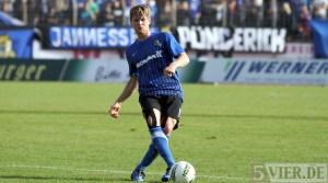 20111029 Eintracht Trier - RW Essen, Herzig, Regionalliga West, Foto: Anna Lena Grasmueck - 5VIER