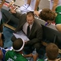 TBB verliert Heimspiel gegen Braunschweig Foto: Vinzenz Anton