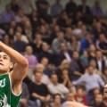 Basketball: Trier gewinnt das Derby gegen Bonn Foto: Thewalt