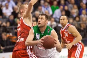 Erzielte seine ersten Punkte in der laufenden Saison: Dragan Dojcin (Archiv-Foto: Helmut Thewalt)