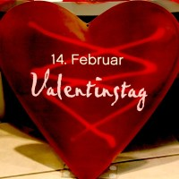 Hussel lockt mit Valentinsgeschenken. Foto: 5vier - 5VIER