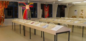 Ausstellung TUFA Heilig-Rock-Wallfahrt 2012 - 5VIER