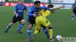 20120328 Eintracht Trier - Dortmund II, Regionalliga West, Foto: Anna Lena Grasmueck - 5VIER