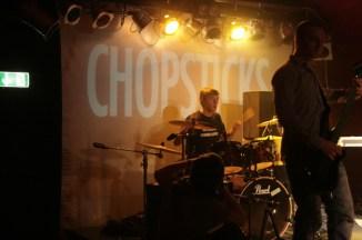 Artikelbild Chopsticks Release - 5VIER