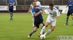 20120511 Eintracht Trier - Lotte, Regionalliga West, Foto: Anna Lena Grasmueck - 5VIER