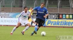20120511 Eintracht Trier - Lotte, Regionalliga West, Dingels, Foto: Anna Lena Grasmueck - 5VIER
