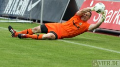 20120511 Eintracht Trier - Lotte, Regionalliga West, Lengsfeld, Foto: Anna Lena Grasmueck - 5VIER