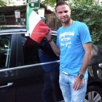Baldo di Gregorio, Eintracht Trier. Foto: Angelina Kön - 5VIER