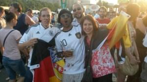 Euro 2012: Fußballrausch, Gastfreundschaft und Plattenbauten