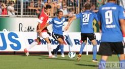 Eintracht Trier - Mainz II
