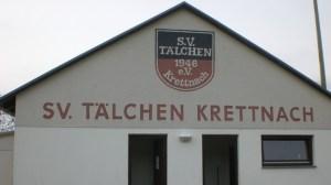 Derbyzeit am Krettnacher Sportplatz (Foto: 5vier.de)