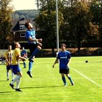 Besart Aliu Eintracht Trier U23 - 5VIER