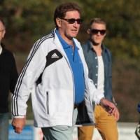 Seit dem neuen Spieltag Chef in Mehring: Robert Jung - 5VIER