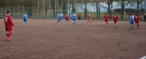Topspiel VFL trier, SpVgg Trier Jan Kowalski 25.11.2012