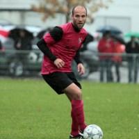 Oleg Tintor war für die Trainer der beste Spieler der Saison.  - 5VIER
