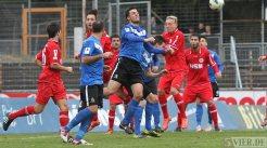 20121124 Eintracht Trier - Pfullendorf, Regionalliga Suedwest, Foto: www.5vier.de - 5VIER