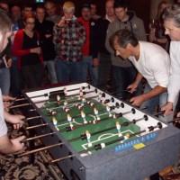 Eintracht Trier, Kickerturnier - 5VIER