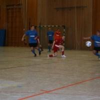 Die U19 der Eintracht (hier beim Lebenshilfeturnier in Konz) zählt auch in Osburg zu den Mit-Favoriten, Foto: Stephen Weber - 5VIER