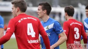 Eintracht Trier - Idar-Oberstein