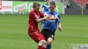 FCK II - Eintracht Trier