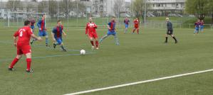 Ein Unentschieden im Feyenderby – Das 5vier-TOP-Spiel