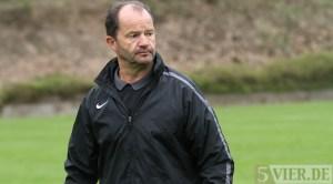 Rudi Jung trat nach schlechtem Saisonstart zurück (Foto: 5vier.de)