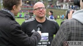 SG Witlich - SV Dörbach