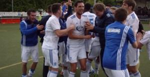 SV Mehring: Vereinsheim nach 2:1-Sieg gekapert, Klassenerhalt geschafft