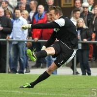 20130501 Rheinlandpokal: Eintracht - Rossbach, Lengsfeld, Foto: www.5vier.de - 5VIER