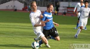 Eintracht Trier - Hoffenheim II