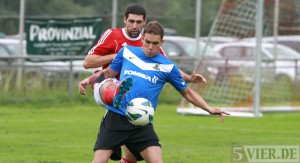 Testspiel SVE - Fola Esch