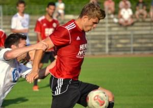 Nach dem 0:0 belegt der FSV weiter den zweiten Platz (Foto: 5vier-Archiv)
