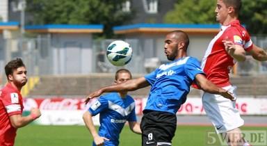 Eintracht Trier - Hessen Kassel - FEATURED