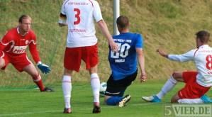 20130712 Testspiel Eintracht Trier - Fortuna Koeln, Foto: 5vier.de - 5VIER