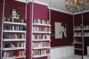 SCHMIT-Z Bibliothek