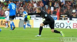 DFB-Pokal Eintracht Trier - 1-FC Koeln