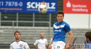 Neckarelz - Eintracht Trier