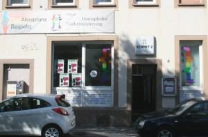 SCHMITZ - Aussen