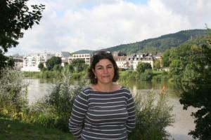 Christine Faber
