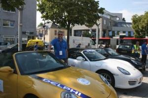 Porsche Parade 34