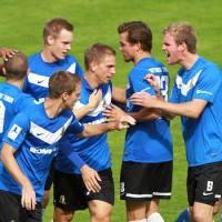 Eintracht Trier - Mannheim - featured Bild - 5VIER