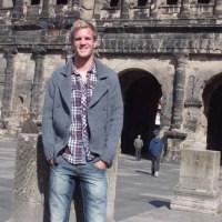 Christoph Buchner, Eintracht Trier3 - 5VIER