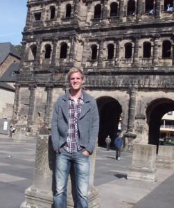 Christoph Buchner, Eintracht Trier4