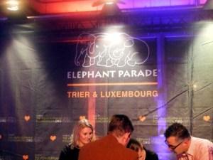 Elephant Parade Trier-Luxemburg: Nun sind sie weg