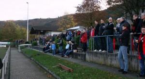 Zuschauer SV Mehring