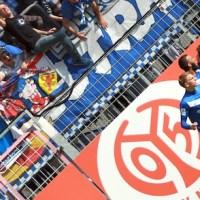20131019 Mainz II - Eintracht Trier, Regionalliga Suedwest, Foto: www.5vier.de - 5VIER