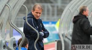 SSV Ulm - Eintracht Trier