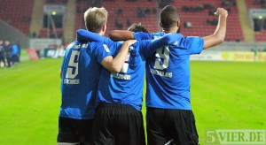 Offenbach - Eintracht Trier - TITELBILD???